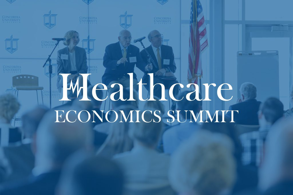 The 2020 Healthcare Economics Summit